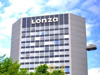 Lonza: Erneut Grund für Umweltbelastung