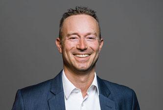 Der neue Zweifel CEO, Christoph Zweifel, 50, Watt ZH  (Bildquelle: Zweifel Pomy-Chips AG)