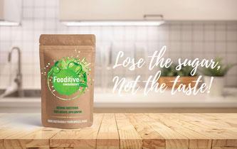Natürlicher Süssstoff aus Apfel- und Birnenresten  Bildquelle: fooditive.nl