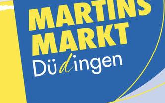 Logo ›Martinsmärit‹  Quelle: Offizieller Flyer zur Veranstaltung