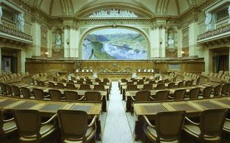 Nationalrat (Bildquelle: admin.ch)