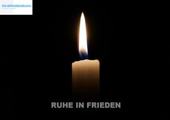 Eine Person ist in Wädenswil ZH bei einem Autobrand ums Leben gekommen. (Bildquelle: Kantonspolizei Zürich)