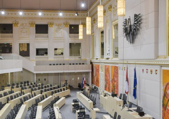 Nationalrat (www.parlament.gv.at)