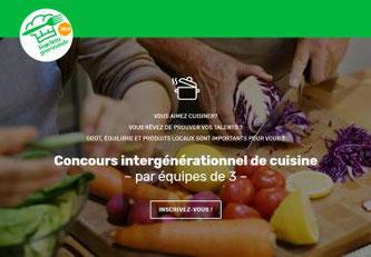 «Fourchette gourmande» ist ein neuartiger Kochwettbewerb © Tous droits réservés