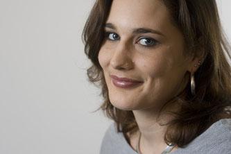 Barbara Schwitter (Foto: Barbara Schwitter)