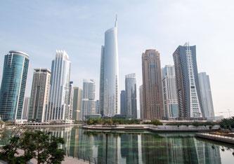 Expo 2021 findet in Dubai statt