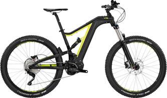 BH Bikes X-TEP Lynx 5.5 Pro-SE e-MTB 2019