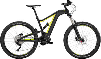BH Bikes X-Tep Lynx 5.5 Pro-L e-Mountainbike 2020