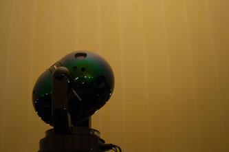 プラネタリウム投影機 メガスターⅡB
