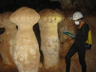 Cueva grande de Santa Catalina