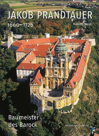 Cover Prandtauer-Monografie