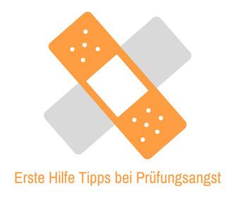 Prüfungsangst Hamburg - Hilfe