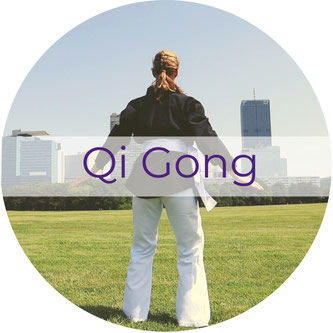 Shaolin Qi-Gong Katrin Pfeffer_Energie in Bewegung