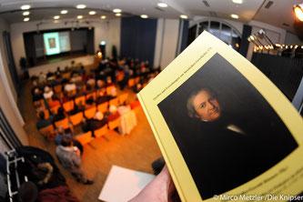 Das Tagebuch von Johann Weißheimer II. ist ab sofort im Buchhandel erhältlich.