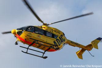 Das Klinikum Worms hat einen neuen Landeplatz für Hubschrauber in Betrieb genommen. Der Neubau war aufgrund geänderter Vorschriften der Europäischen Union nötig geworden.