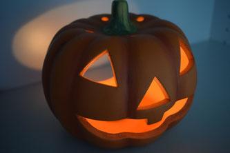 Damit Halloween schaurig-schön wird, braucht es auch beim Streichespielen gewisse Regeln.