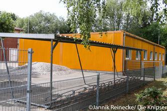 Die Grundschule Seebachschule war ein weiterer Punkt auf der Tagesordnung.