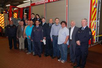 Foto: Feuerwehr Osthofen