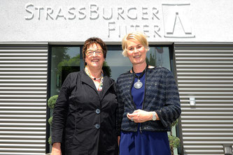 Foto: STRASSBURGER Filter GmbH & Co. KG