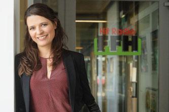 Neue Leiterin der Abteilung Promotion/Kommunikation beim hessischen Radiomarktführer HIT RADIO FFH: Melanie Schulz. Foto: HIT RADIO FFH