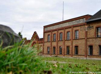 Gedenkstätte KZ Osthofen
