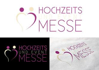Hochzeitsmesse Marktoberdorf Logo