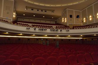 Kinosaal Lichtburg