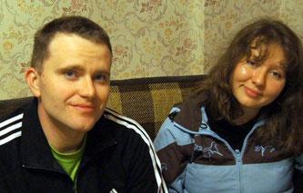 Семья Пивоваровых