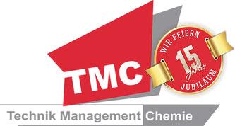 15 jähriges Bestehen der TMC