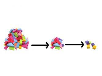 酵素の消費量