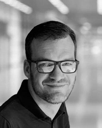 Daniel Hameister, Vorsitzender dieBasis LV-MV