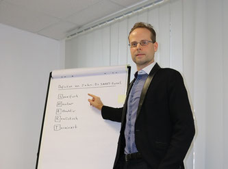 Dr. Jan Hammerer - Coaching