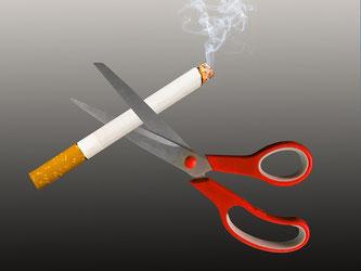 Nicht-Raucher werden
