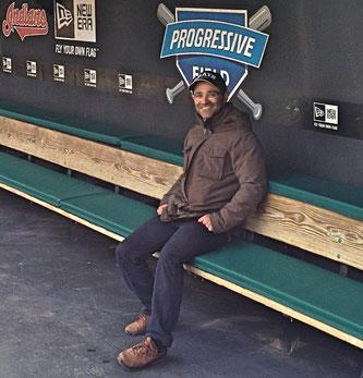 Nella foto il nostro Max Marchi Statistico per i Cleveland Indians (Major League Baseball)  Analista di dati di sport, collaboratore di The Hardball Times e Baseball Prospectus, relatore nel 2010 e nel 2011 al PITCHf/x Summit,  Sportvision a San Francisco