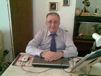 Nella foto Giovanni Delneri