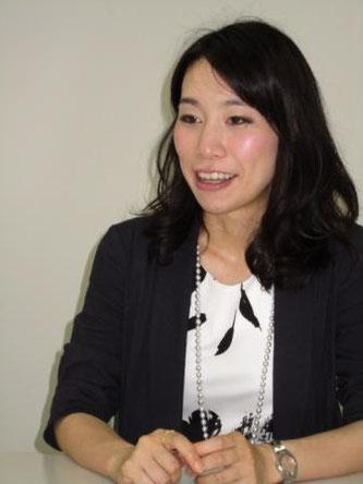 一般社団法人プリナップ協会 代表理事 多田ゆり子氏