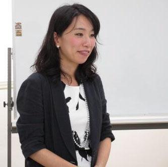 婚前契約の基本を解説する多田さん