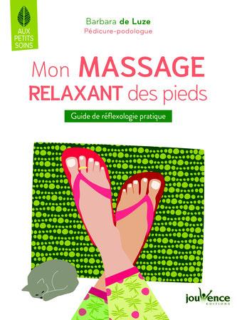 réflexologie-barbara-de-luze-livre-massage