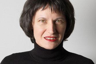 Stefanie Grüssl. Foto: Croce und Wir