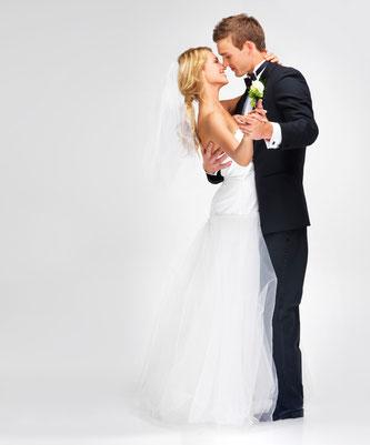 Hochzeitskurse in der Tanzschule Step&Jam in Walsrode