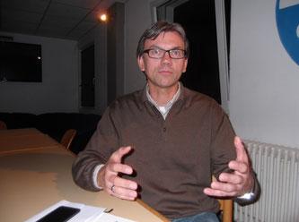 Georg Pantel, Trainer der Unglaublichen