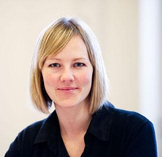 Ex-Ministra danesa Ida Auken, diputada social-demócrata