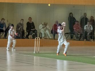 Gingins indoor tournament