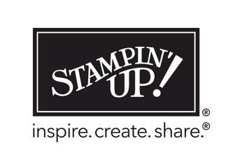 Stampin Up Logo Stempelkiste Demonstrator Shoppingvorteeile Stempel Papier Stanze Big Shot