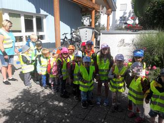 Foto: Kinderhaus Storchennest, Steißlingen