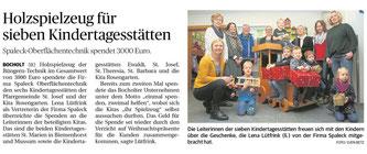 Quelle: Bocholter-Borkener-Volksblatt am 13.12.2019