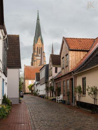 St.-Petri-Dom, Schleswig, Dom, Kirche
