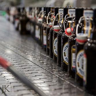 Flensburger Brauerei, Pfandflaschen