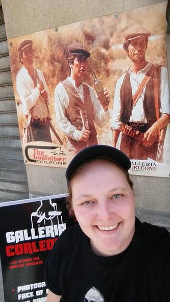 Movie Trips Sicily: Corleone