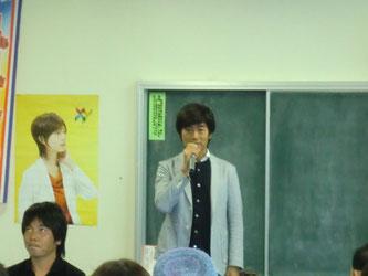 加藤 吉弥 先生